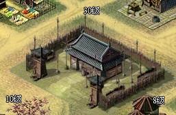 PC蛋蛋幸运28之【游戏试玩心得原创】战天下