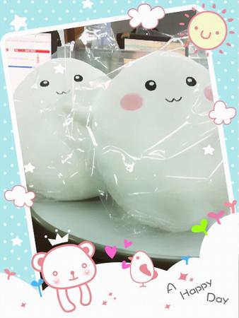 【PC蛋蛋】好消息,好消息,PC蛋蛋纪念款情侣抱枕开始抢购啦!