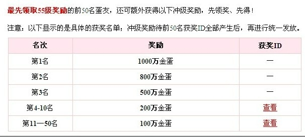 "PC蛋蛋即将推出【斗破苍穹2】""冲级赛""活动,免费拿1000万金蛋"